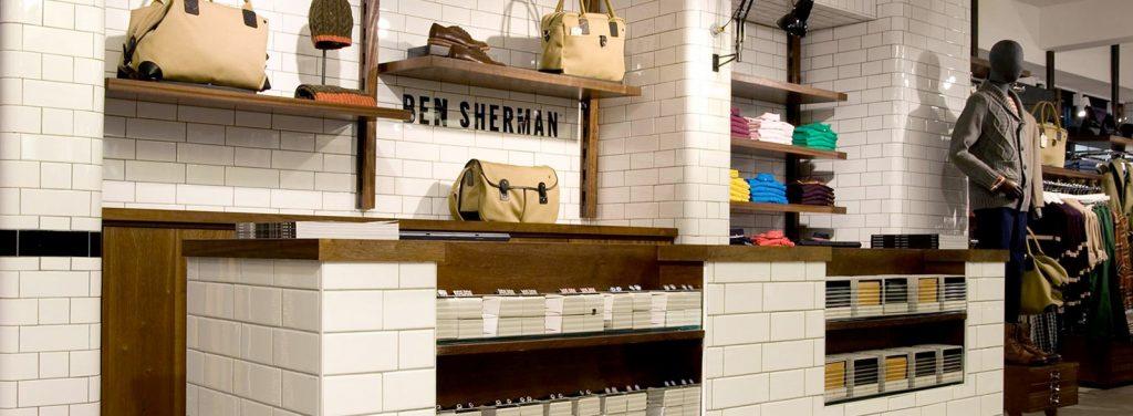 Ceramic Tile Ideas