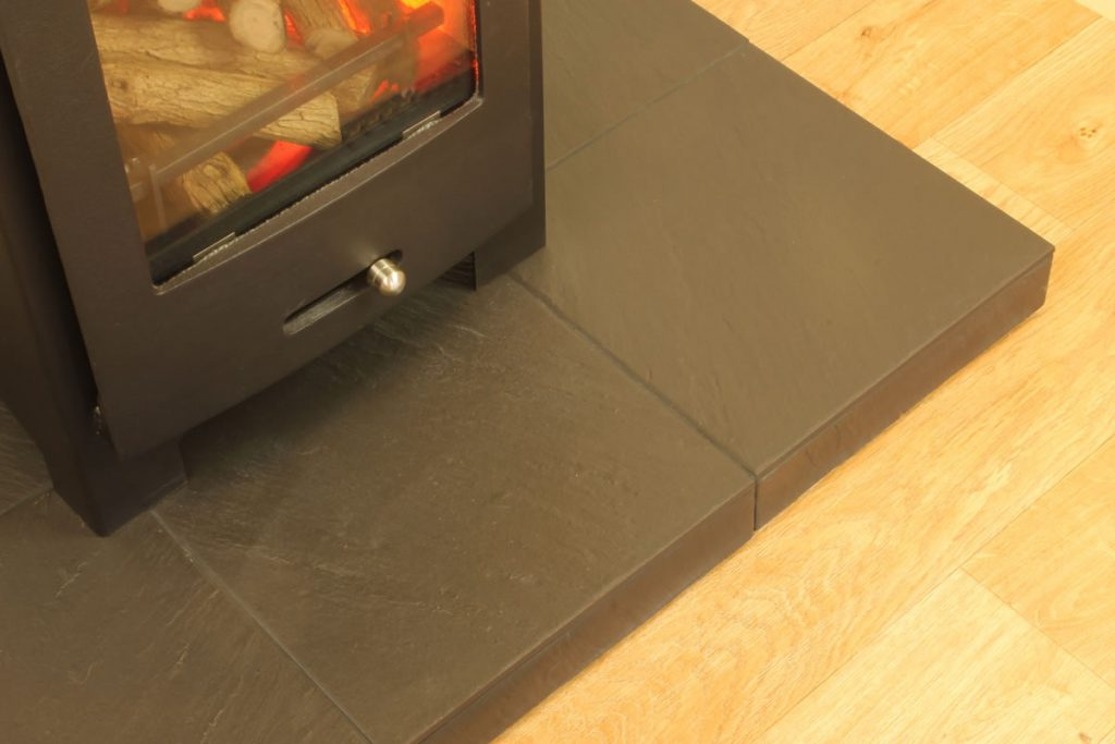 Fireplace Porcelain Tile