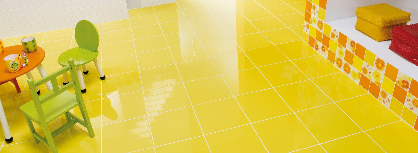 Projectglaze Solar Tiles
