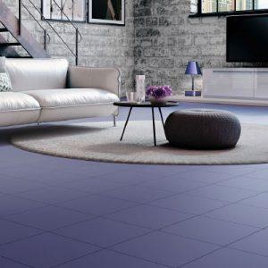 Antispectra Galaxy Ceramic Tile