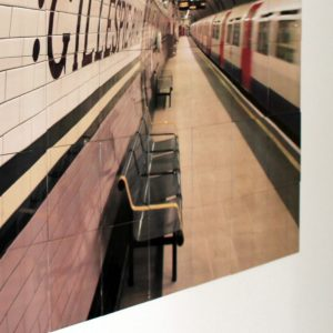 Bespoke Printed Tiles