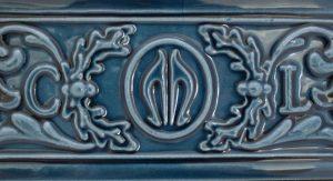 Christian Louboutin Bespoke Tiles