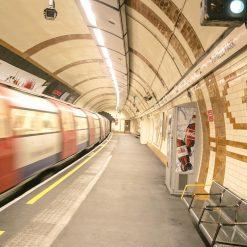 Underground Tile