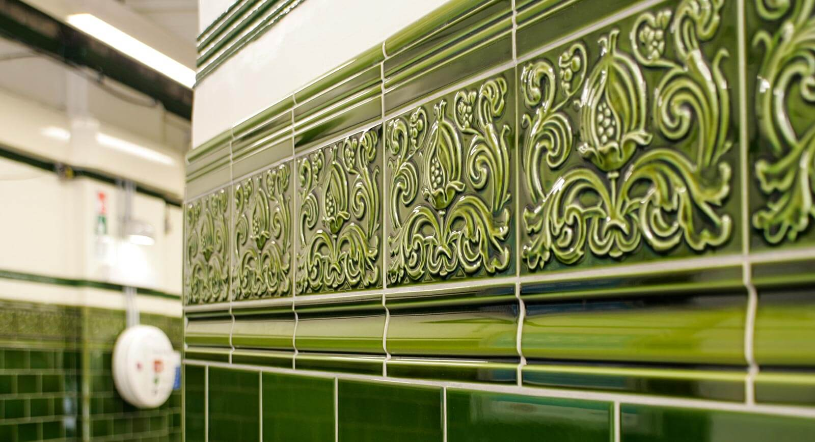 Subway Tile H Amp E Smith Ltd Hanley Stoke On Trent