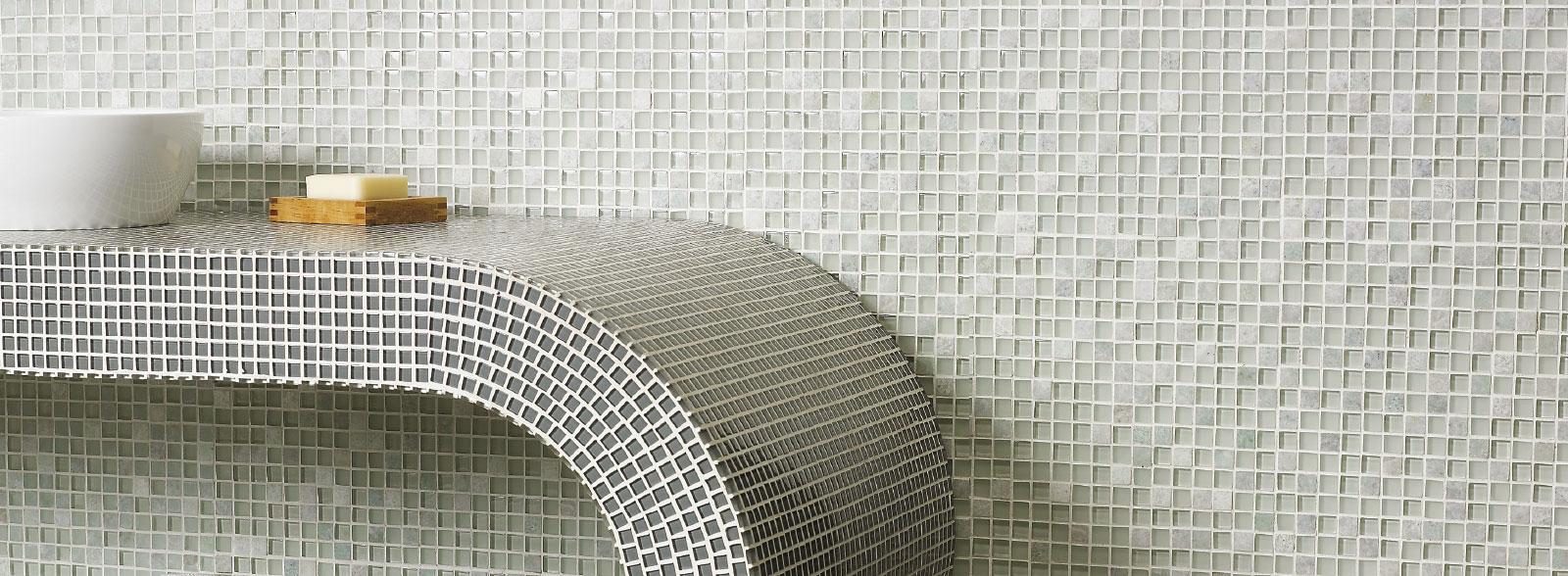 Marmor Mosaic