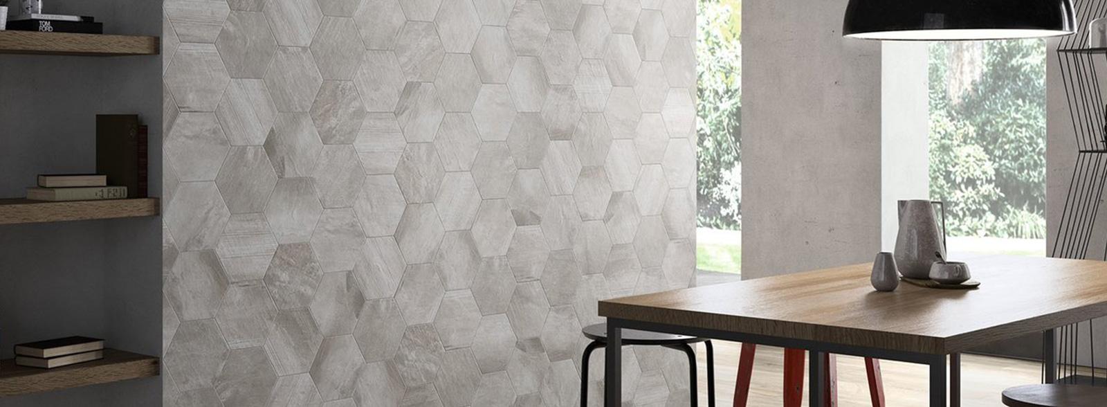 Vari-Hex Hexagon Tiles
