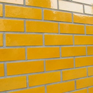 Eco Glazed Brick Slip