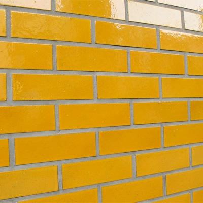 Glazed Eco Brick Slips Brick Slip H Amp E Smith Ltd Uk