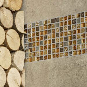 Fashion Mosaic Tile