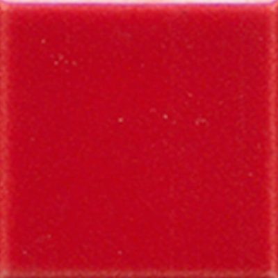 Period Embossed Red