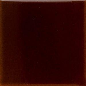Period Embossed Teapot Brown