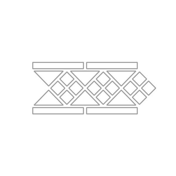 Westminster Lisbon Border Tile