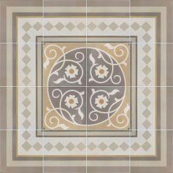 Capital Rome Encaustic Effect Tiles