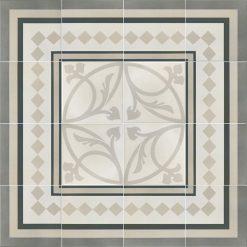 Capital Vienna Encaustic Effect Tiles