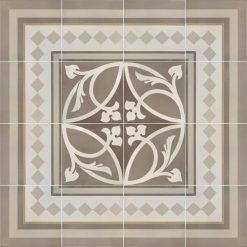 Capital Prague Encaustic Effect Tiles