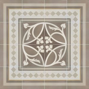 Capital Prague Encaustic Effect Tiles