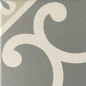 Capital Lisbon Panel Encaustic Effect Tile