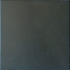 Capital Plain Black Tile