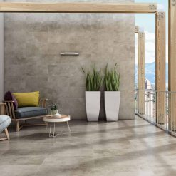 Kensal Glazed Porcelain Tile