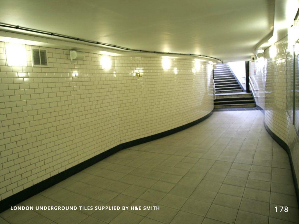 Subway Tile H Amp E Smith Ltd Hanley Stoke On Trent