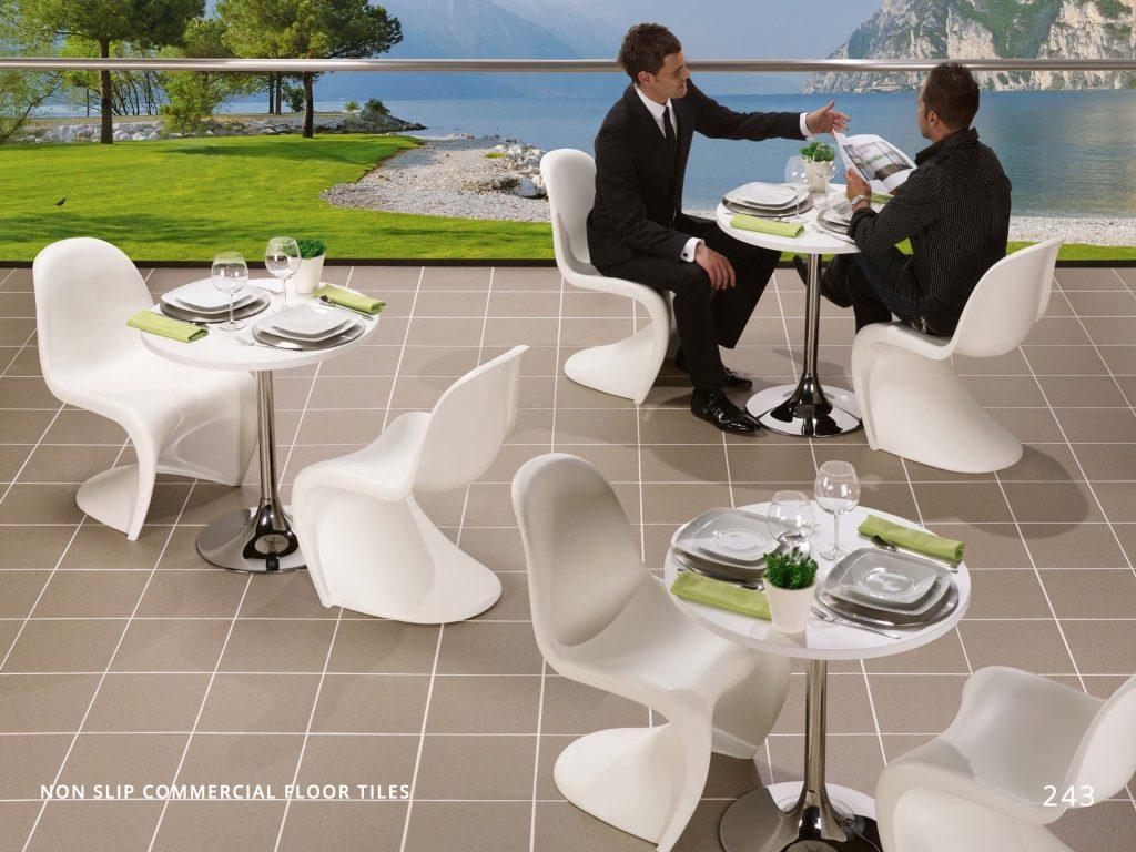 Non Slip Commercial Floor Tiles H E Smith Ltd Hanley