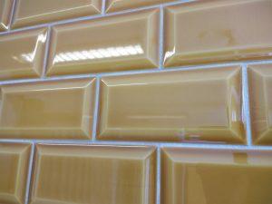 Metro Tiles Inca Gold