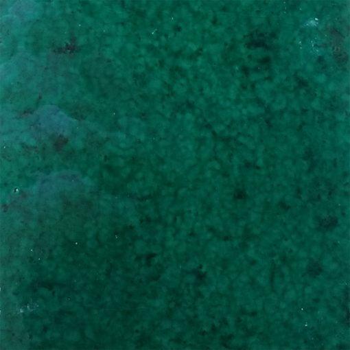 Eco Glazed Brick Slip Victorian Green