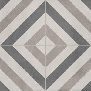 Sorbonne Encaustic Tile PGDD7