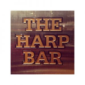The Harp Bar, Belfast