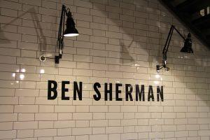 Ben Sherman Carnaby Street