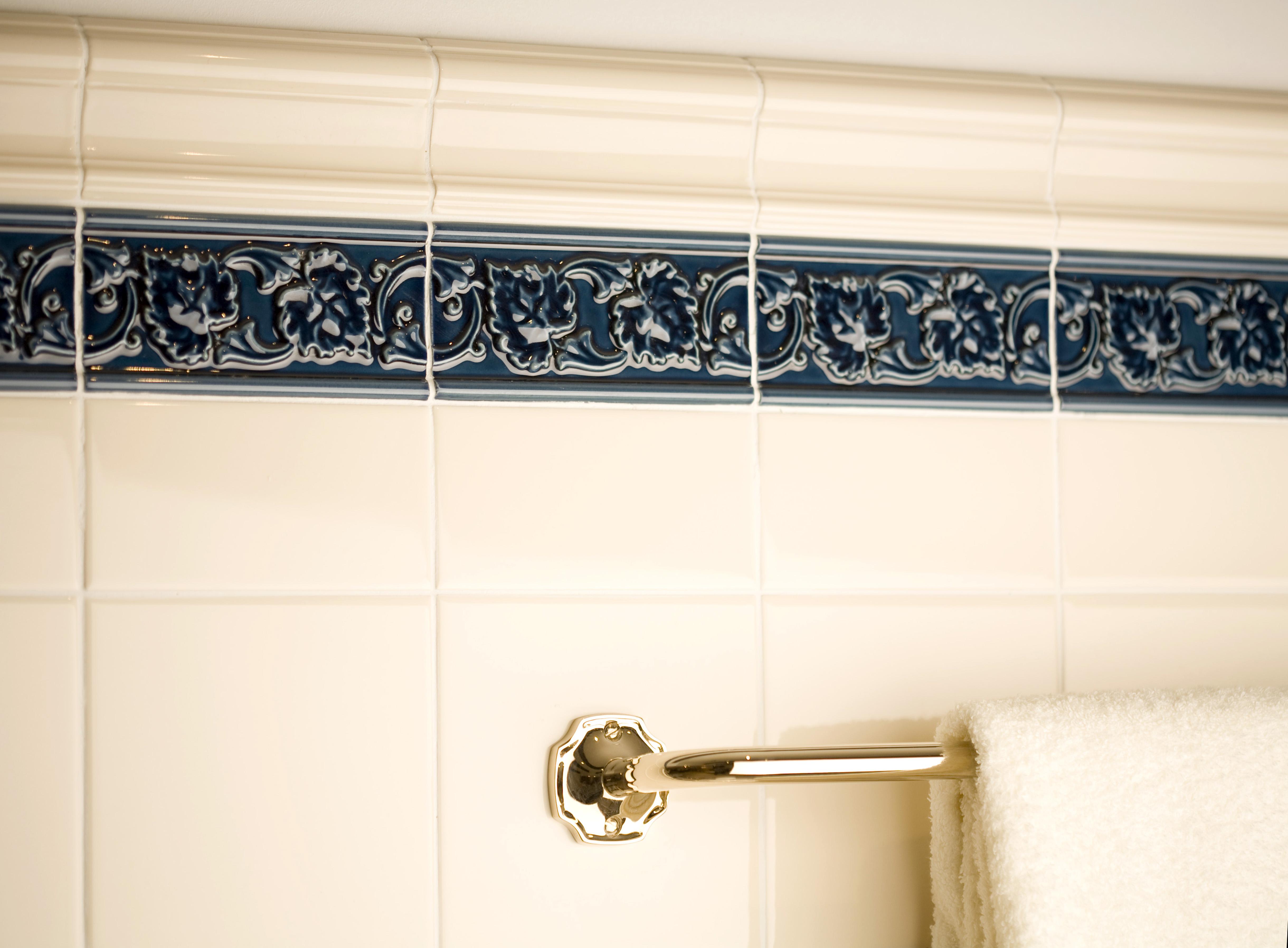 Period Embossed Tile Settings | H & E Smith Ltd, Hanley