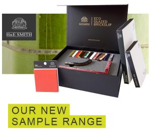 Our New Sample Range