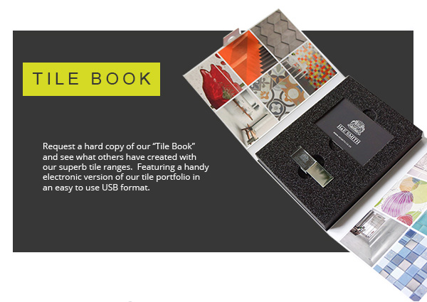 Free Tile Samples - The Tile Book