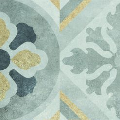 Batiment Mix Decor Porcelain Tile