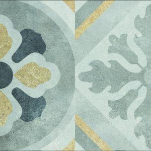 Batiment Mix Decor Porcelain Tile