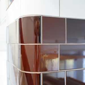 Curved Tiles