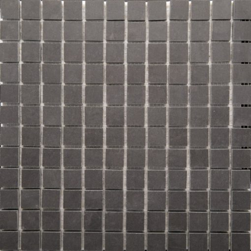 Salon Anthracite Mosaic Tile