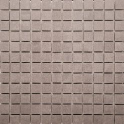 Salon Grey Mosaic Tile