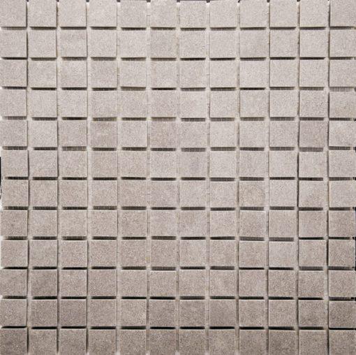 Salon Cream Mosaic Tile