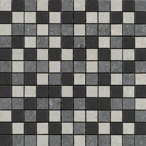 Salon Siox MMixed Tile