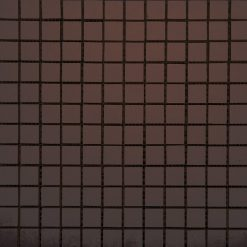 Salon Mocha Mosaic Tile