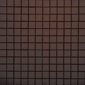 Salon Mocha Mosaic Tile