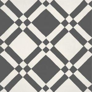 Calais Maison Black Tile