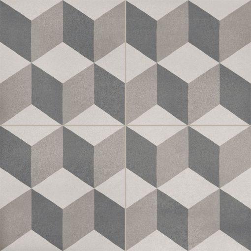 Sorbonne Cube Grey Group